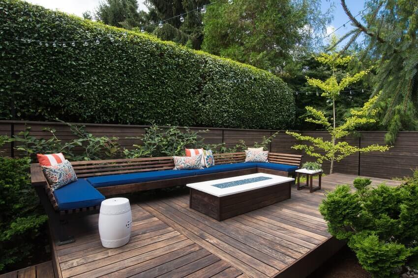 Wooden Garden Decking Company Croydon CR0