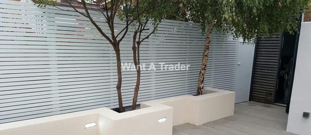 Garden Fencing Contractor Croydon CR0