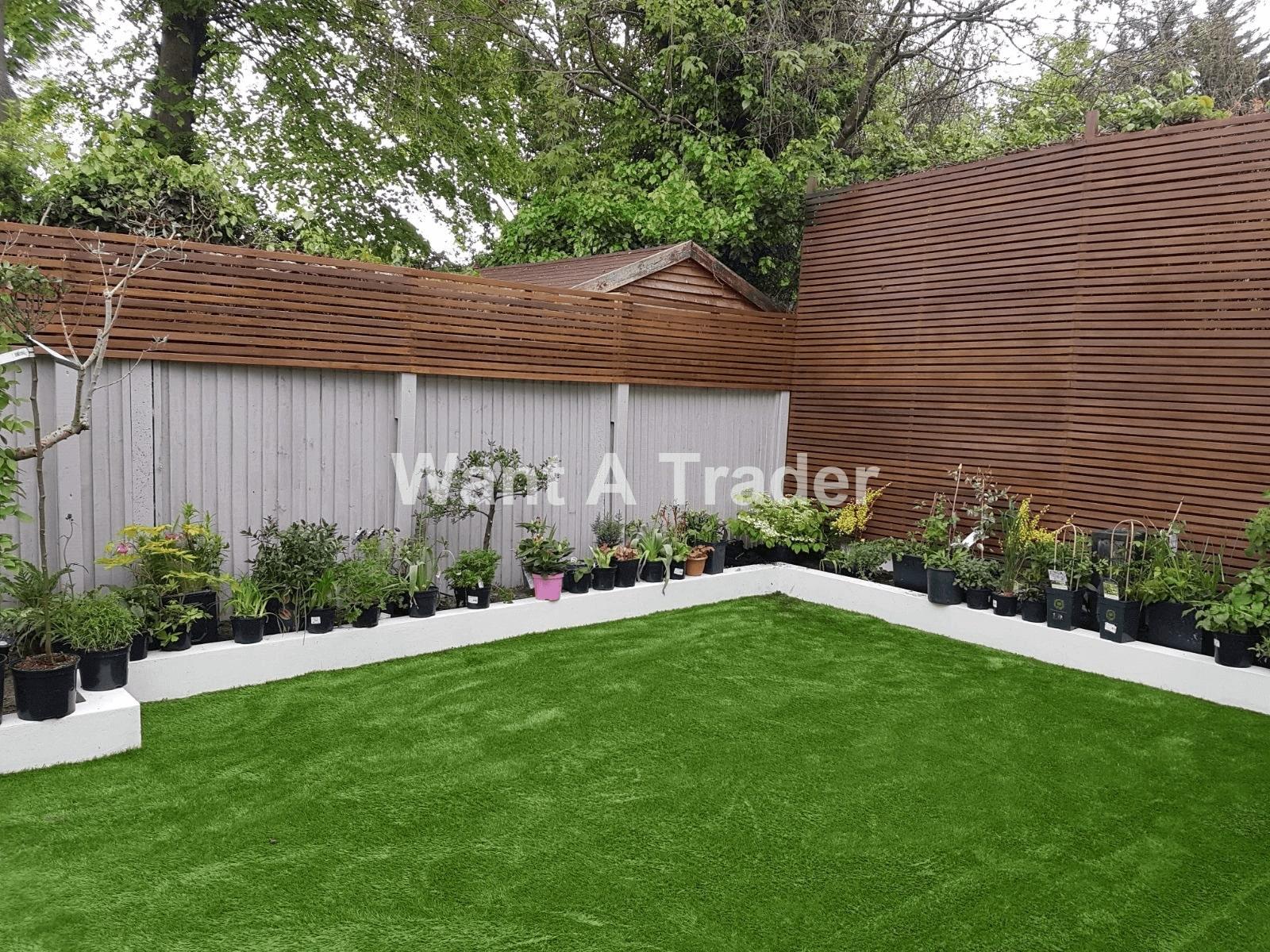 Garden Fencing Company Croydon CR0