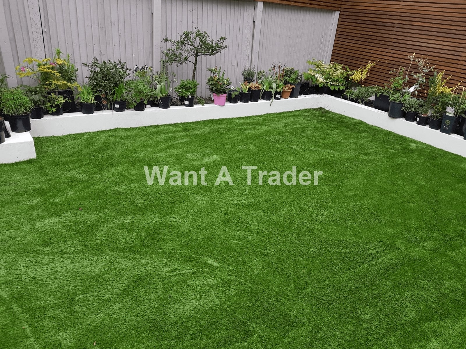 Garden Lawns And Turfing Company Croydon CR0